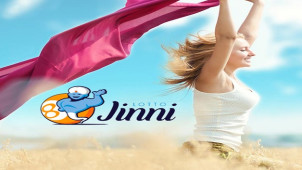 3 EuroMillions Bets for €7.50 plus 100 Free EuroMillion Syndicate Lines at Jinni Lotto