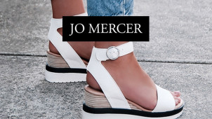 $50 Off Selected Autumn Sale at Jo Mercer
