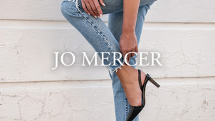 Mid-Season Sale: Grab up to 60% Off at Jo Mercer