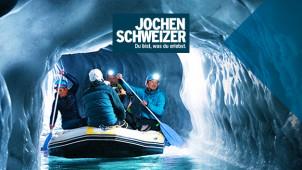 Erhalte einen 20€ Gutschein bei Jochen Schweizer
