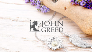 10% off First Orders at John Greed Jewellery