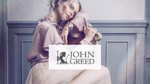 £10 Off Orders Over £90 at John Greed Jewellery