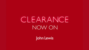 John lewis discount codes voucher codes july 2018 up to 50 off in the john lewis clearance including fashion homeware and negle Choice Image
