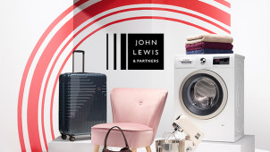 Up to 50% Off Reduced to Clear Offers at John Lewis & Partners