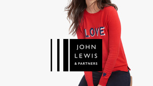 Up to 30% Off Fashion, Home & Garden, Plus Offers in Electricals at John Lewis & Partners
