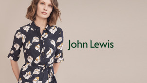Up to 50% Off Women's Fashion at John Lewis