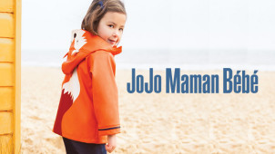 Free Delivery on Orders Over £35 at JoJo Maman Bébé