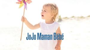 Get 10% Off with Newsletter Sign-ups at JoJo Maman Bébé