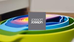 15% Off First Orders at Joseph Joseph