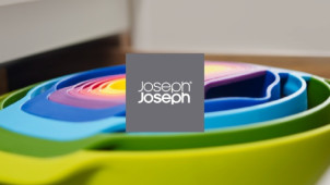 Up to 50% Off Selected Products & Gadgets at Joseph Joseph