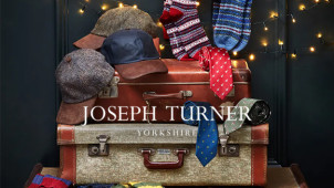 10% Off with Newsletter Sign-ups Today at Joseph Turner Shirts
