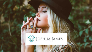 10% Off First Orders at Joshua James