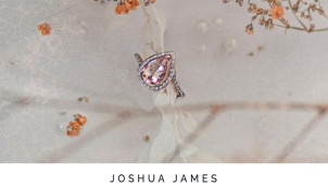 5% Off Orders at Joshua James Jewellery