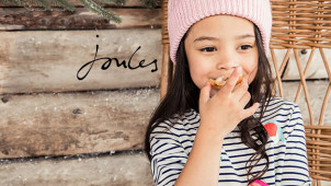 15% Off Orders in the Black Friday Event at Joules