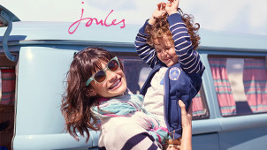 20% Off Orders at Joules