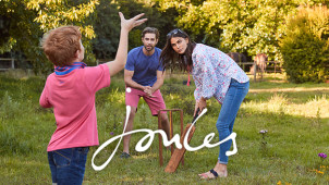 20% Off Full Priced Items at Joules