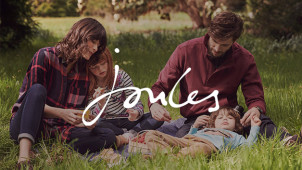 15% Off Orders at Joules