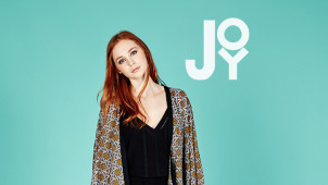 Free Delivery on Orders Over £50 at Joy