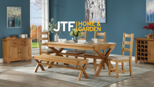 Enjoy 50% Off Orders in the Summer Sale at JTF