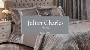 20% Off  Kylie Minogue Bedding at Julian Charles