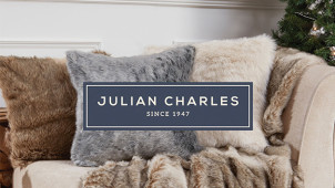 Free Delivery on Orders Over £49 at Julian Charles