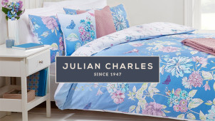 Extra 20% Off in the Sale at Julian Charles