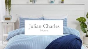 20% Off Orders | Julian Charles Discount Code