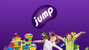 20% Off with Advance Bookings at Jump
