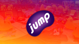 Up to £4.65 Off Admission After 3 pm Midweek Term Time at Jump
