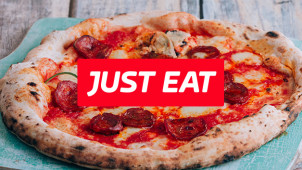 Up to 30% Off Italian, Chinese, Indian & More Takeaways at Just Eat