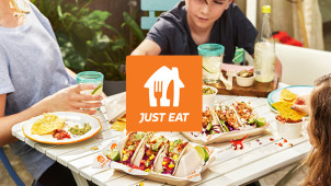 Up to 30% Off Selected Takeaways Including Chinese, Italian and Indian at Just Eat