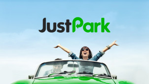 60% Cheaper Than On-Street Parking at Just Park