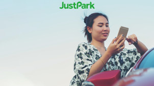 £10 Voucher with Friend Referrals at Just Park