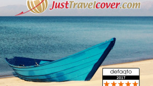 10% Off Travel Insurance Policies at Just Travel Cover