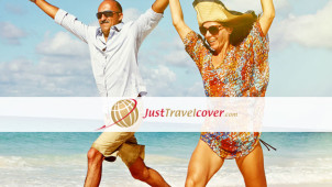 15% Off Gold Policies at Just Travel Cover