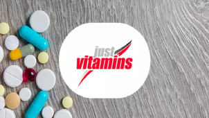 15% Off Plus Free Delivery on Orders at Just Vitamins