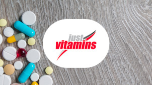 £5 Off Orders Over £25 Plus Free UK Delivery at Just Vitamins