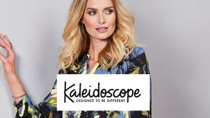Save £100 on Designer Dresses in the Sale at Kaleidoscope