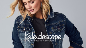 15% Off Orders Over £100 at Kaleidoscope