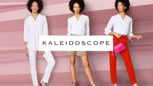 Extra 20% Off Orders at Kaleidoscope