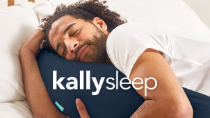 Save £15 When You Spend £75 at Kally Sleep