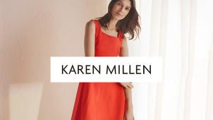 25% Off Orders at Karen Millen
