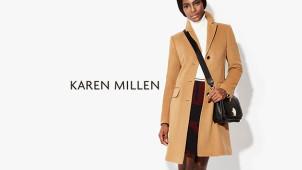 25% Off Orders in the Black Friday Event at Karen Millen