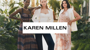 Up to 70% Off Orders in the Sale at Karen Millen