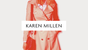 Find 30% Off Seasonal Reductions at Karen Millen