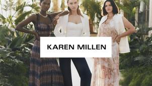 50 + 10% Extra Off Sale Items at Karen Millen