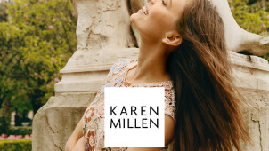 Find 30% Off Selected Lines at Karen Millen