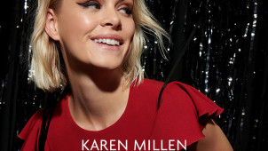 Extra 15% Off in the up to 80% Off Sale Orders at Karen Millen