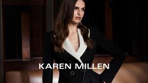 Up to 70% Off + an Extra 20% Off Everything at Karen Millen