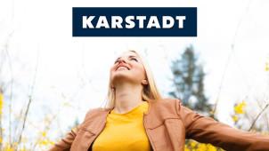 20% Extra-Rabatt auf reduzierte Artikel der Marke She bei Karstadt